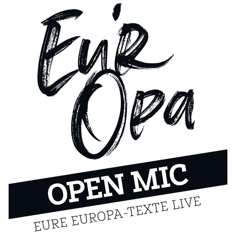LiteraturAufRuhr – EurOpa
