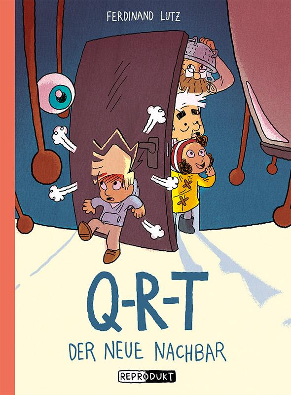 QRT - Der neue Nachbar