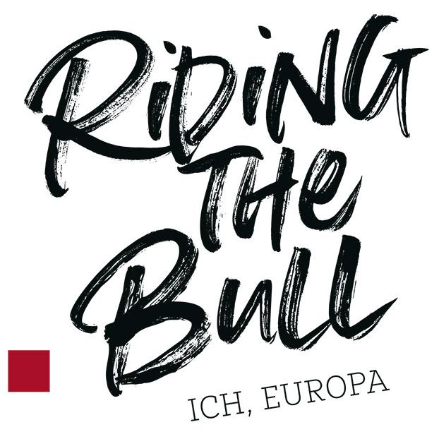 Riding The Bull - Europa-Festival