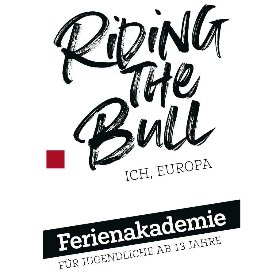 Riding the Bull - Ferienakademie